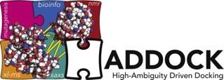 Journal Paper: The HADDOCK2.2 Web Server: User-Friendly Integrative Modeling of Biomolecular Complexes