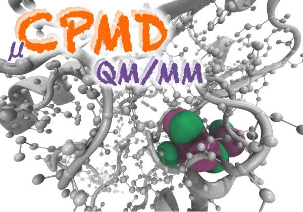 Webinar #5: QM/MM approaches in CPMD (30 June 2016)