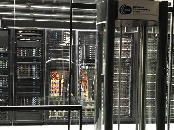 """Webinar #13: """"Accessing Cloud & HTC Resources in BioExcel"""" (2017-03-15)"""