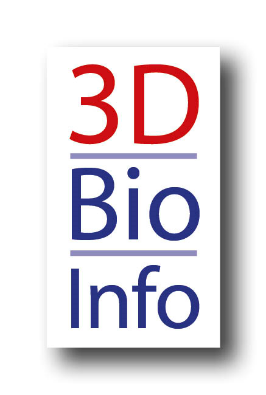 3D-BioInfo Community Launch