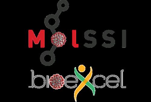 MolSSI BioExcel