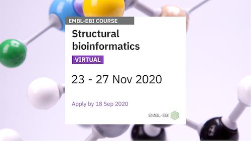 Structural Bioinformatics banner