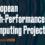 2020 European HPC Handbook released